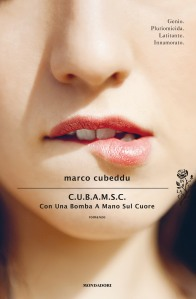 La copertina del libro di Marco Cubeddu