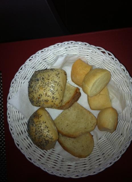 Don giovanni piumedoca - Diversi tipi di pane ...