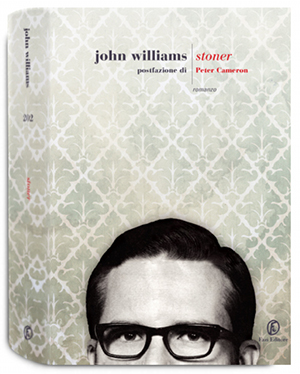 la copertina di Stoner di John Williams