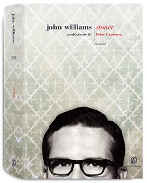 la copertina di Stoner di John Williams