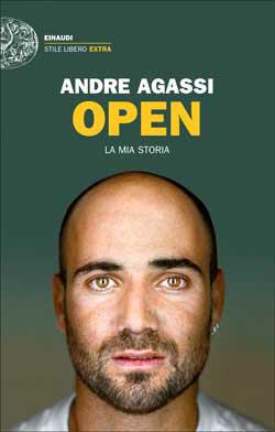Il libro di André Agassi