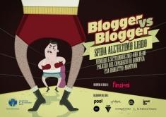 Blogger vs Blogger