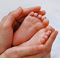mani e piedini